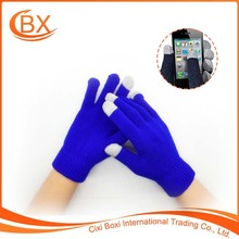 Ladies Touch Screen Gloves Hand Warmer Gloves for All Smart Phone Tablet