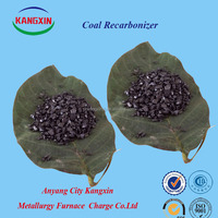 China Supplier Coal Carburant Recarburizer For