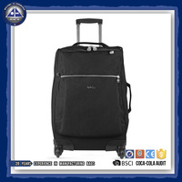 2017 Small Wheeled Luggage little travel Luggage Durable and Lightweight
