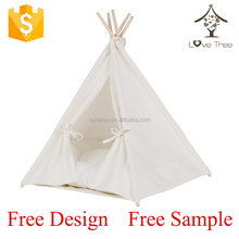 Passed CE Test Wholesale Luxury Cheap Pop Up Canvas Dog Pet Carrier