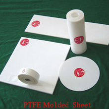 100% virgin PTFE sheet 0.5mm-40mm heat seal sealant