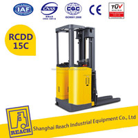 Quality primacy latest promotion price reach truck & narrow aisle forklift