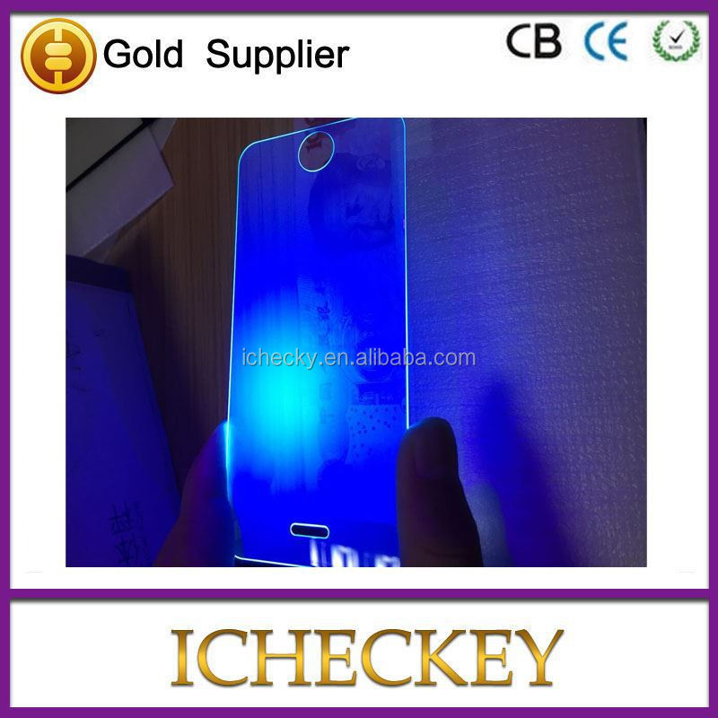 for ztc mobile phone 0.3mm 9H Icheckey tempered glass screen protectors