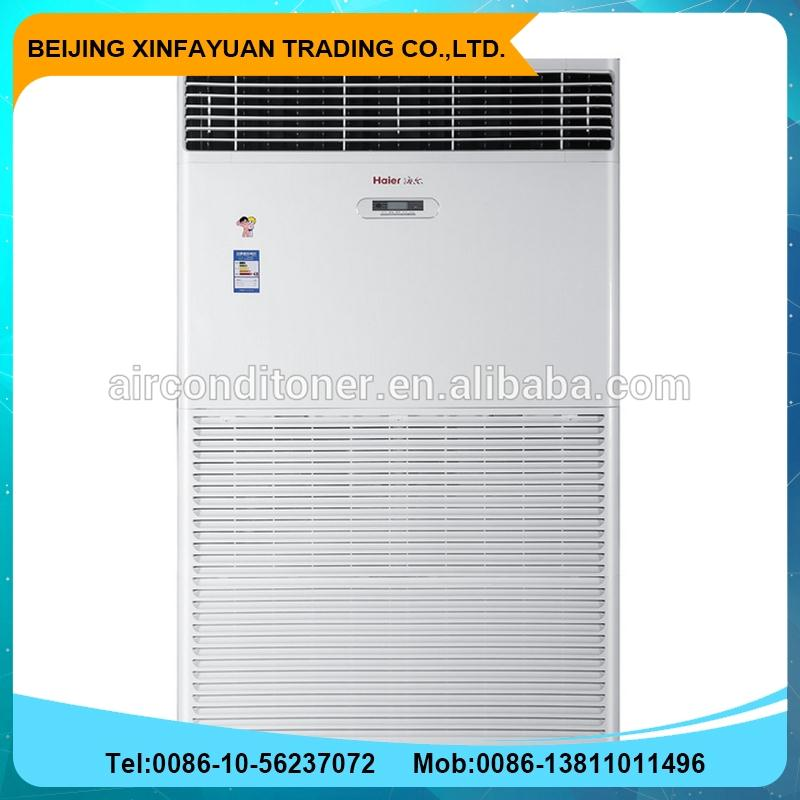 2016 haier 96000BTU floor standing air conditioner