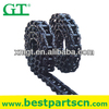 Excavator Track Link Assembly Link Chain