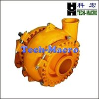 Sand Suction Pump G series