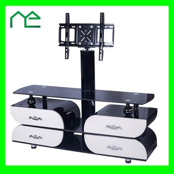 2017 New Products MDF Modern Simple TV Stand Wood TV Cabinet