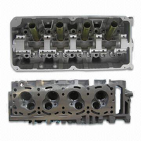 High Quality Cylinder Head/Block