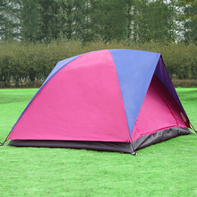 Waterproof Camping Tent Best Design Folding Tent High Quality Canvas Event Tent