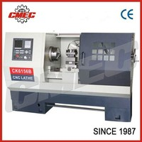 CK6156B CNC machine Turning Lathe Horizontal lathe torno