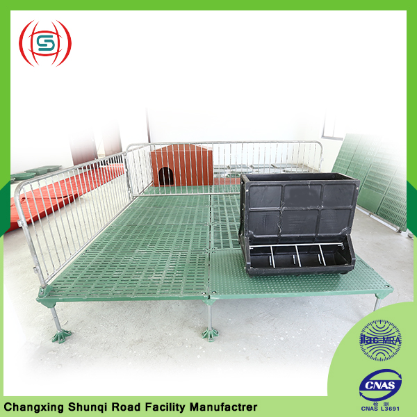 Good quality low price pig farming equipment for farm pig