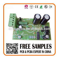 remote control board pcb support, shenzhen pcb assembly manfuacturing