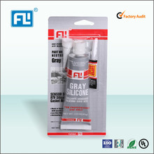 High temperature RTV silicone rubber sealant with competitive price