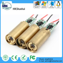 Hot sale adjustable focus green 532nm laser diode 40w module