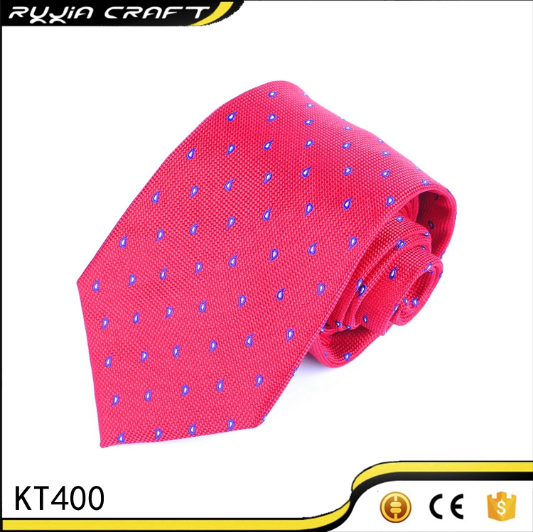 Wholesale Custom 100% Fashion Import Silk Ties For Men