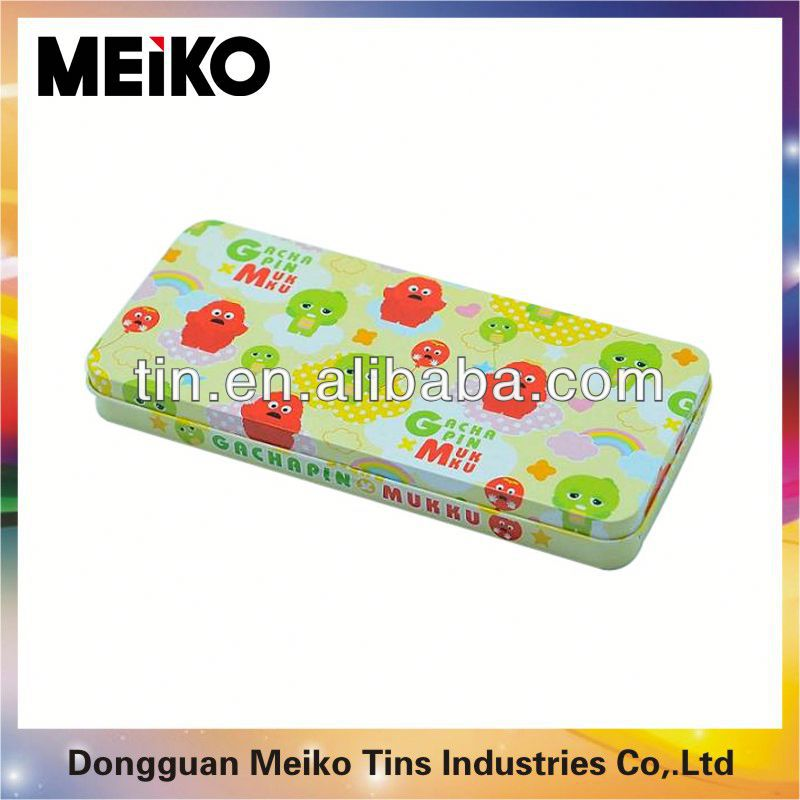 double side pencil case