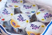 Sweetened Natural Yogurt 1-2% fat