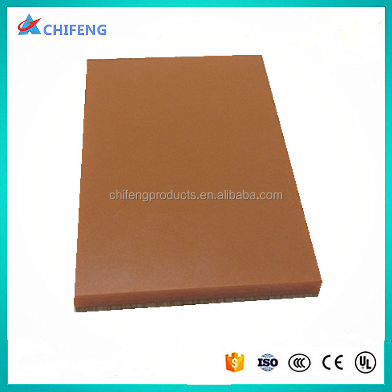 Orange bakelite phenol resin laminated electrical insulating material 3021are on sales promotion