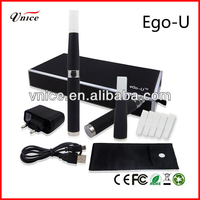Gift box eGo-U with capacity 650/900/1100mah