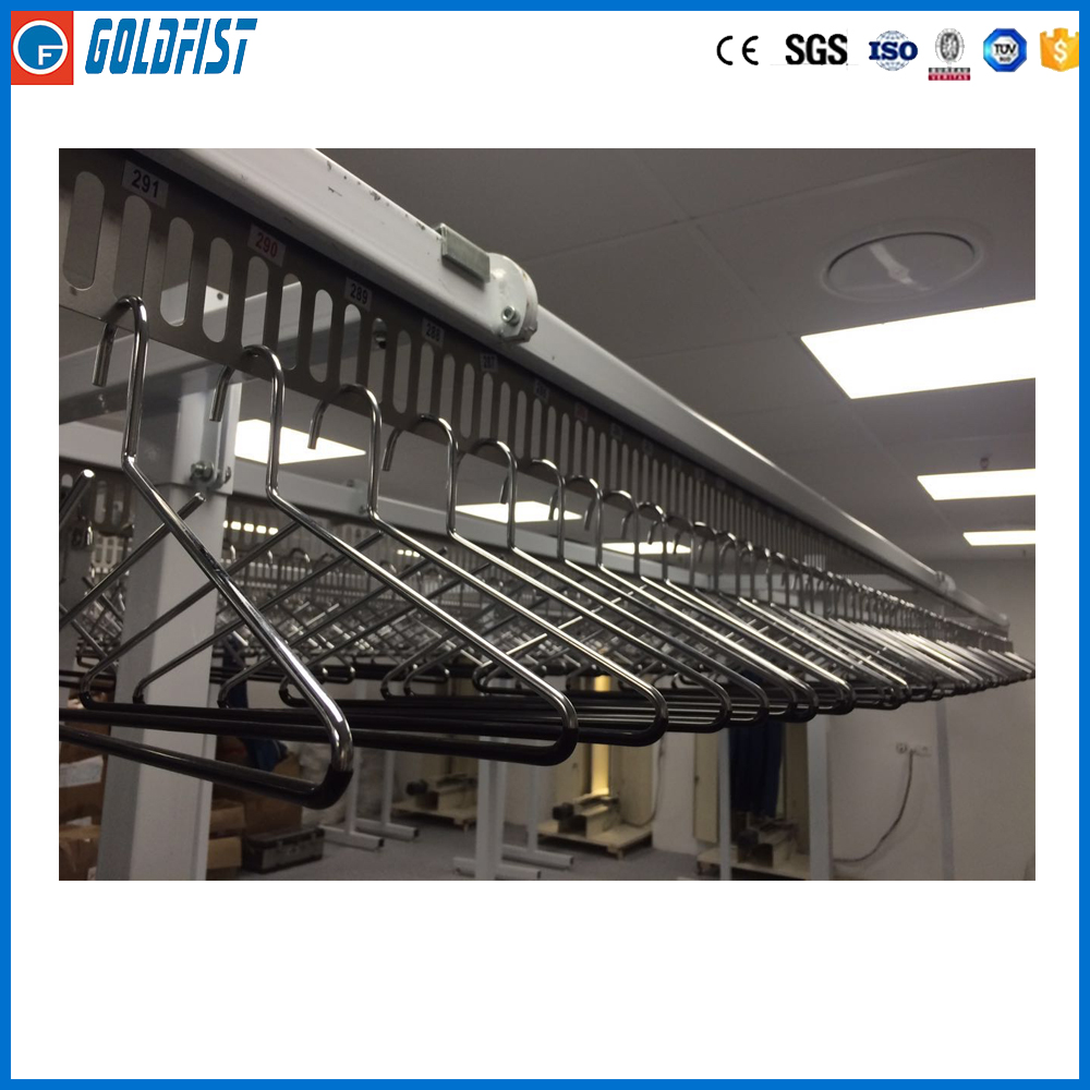 Automatic Clothes Conveyor Line