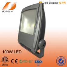 2016 Top Quality IP65 Outdoor 100W SMD COB Led Flood Light