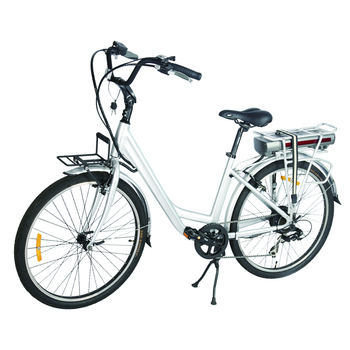 European style electric city 8ah electric bycicle bike factory wholesale for sale
