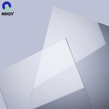 2017 New Polymer Plastic PVC Sheets with Good Service