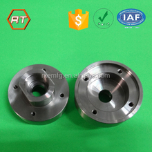 high precision cnc lathe turning parts