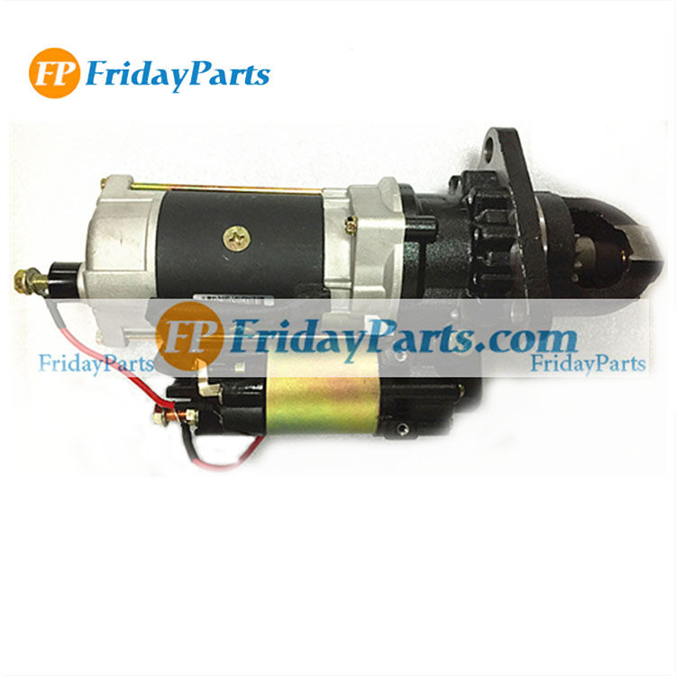 China New Design High Quality Starter Motor 15T*56 24V 6.0kw M4T95478/3Y8850 For Excavator <strong>Engine</strong> <strong>Parts</strong>