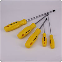 2015 Factory directly supply absolutely good quality screwdriver tools