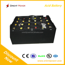 Traction battery VBS PZB PZS type 2V Cell Catalogue and general battery price