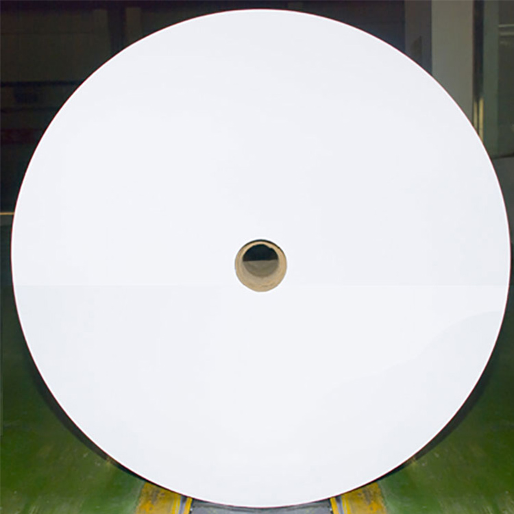 Made in china environment chenming rolling coated paper