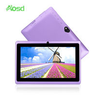 Big promotion Accept oem 7 Inch High Quality Top Selling Tablet PC Android With TF Card Slot Q88D