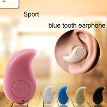 best selling products 2018 in usa wireless earbuds mini S53 wireless headphones 4.0 single earbuds bluetooth