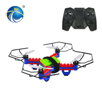 good selling radio control assembly disassembly drone kit diy with favorable price