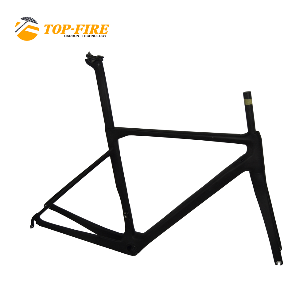 carbon frame road bike 2018 road bicycles frameset 700C wholesale oem chinese racing bike frameset BB386 UD Di2 FM-R892