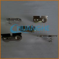 Factory supply wenzhou c shape spring clip