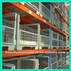 1000*800*840mm removable warehouse animal storage cage with wheels with the price of FOB Tianjin US $47 per unit
