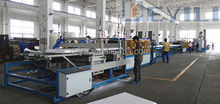 Plastic Board Machine: XPS Foam Extrusion Production Line