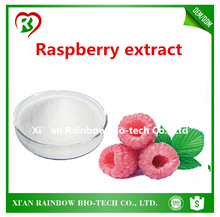 Hot selling Raspberry leaf extract/Raspberry seed extract Raspberry ketones 99% pomegranate fruit powder / punicalagin extract