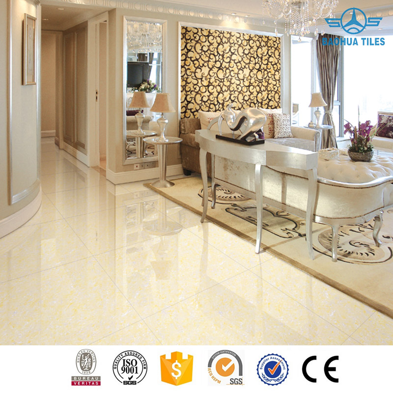 China factory discontinued cheap polished ceramic floor tile