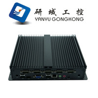 Cheap Industrial Mini Pc J1900 I5