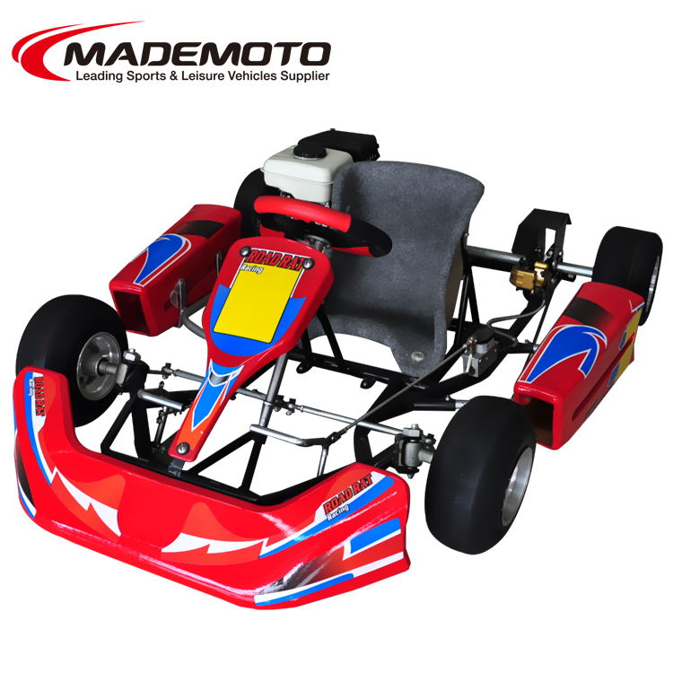 10 Inch tires high quality engine go kart tires 90CC gas 4-stroke racing go kart for kids