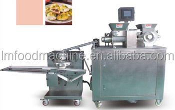 2016 Best Quality new low cost special type Small Steamed Bun forming machine
