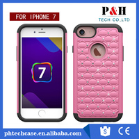 Portable mobile phone shell, mobile phone leather case, mobile phone accessories factory in china
