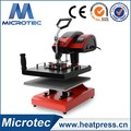 Auto Swing press machine Big pressure heat press Combo mug plate press