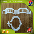 15mm Diameter Free Sample Good Quality Plastic Tomato Clips For Plants