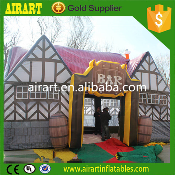tente gonflable g ant grand led parti v nement bulle camping air d me prix camp appareil. Black Bedroom Furniture Sets. Home Design Ideas