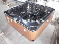 2012 New Style With High Quality portables spa body steam