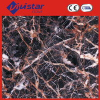 Chinese Low Price Natural Marble Tile